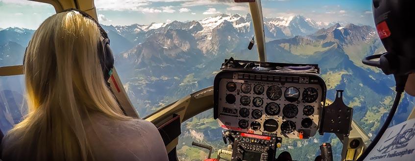 Slider Bilder Rundflug